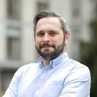 Wawrzyniak Marcin, Department of Gastroenterology and Hepatology  University Hospital Zurich