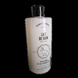 DS Kosmetik Fraubrunne - Eselmilch-Produkte Bademilch