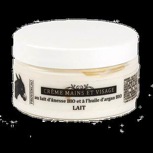 DS Kosmetik Fraubrunne - Eselmilch-Produkt Handcrème