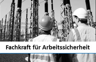 Florian Pusch - Arbeitssicherheitsunterweisung - Fachkraft für Arbeitssicherheit - Sicherheitsfachkraft - Fasi - Sifa