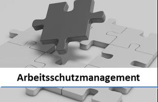 Florian Pusch - Arbeitssicherheitsunterweisung - Arbeitsschutz Management System - AMS - Integration - Aufbau - SCC Zertifizierung - Arbeitsschutzziele - Optimierung von Arbeitsprozessen