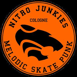 Nitro Junkies, Cologne, Melodic Skate Punk