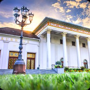 Tour del centro histórico de Basilea en español