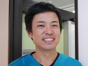 ごとう歯科・矯正歯科医院 院長 後藤 幸央