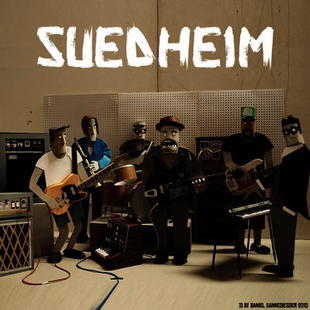 Südheim - New Album