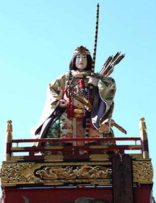 日本武尊(やまとたけるのみこと)