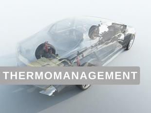 Thermomanagement, Klima, Fahrzeug