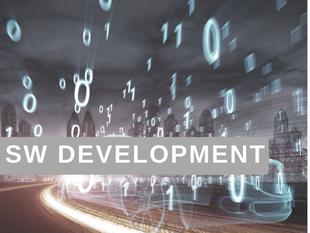 Software Development, Softwareentwicklung