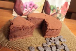 京都 ケーキ屋 チョコレート 誕生日ケーキ