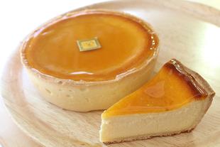 京都 ケーキ屋 チーズケーキ ベイクドチーズ