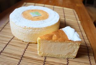 京都 ケーキ屋 チーズケーキ スフレチーズ