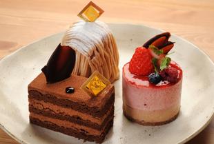 京都ケーキ屋 洋菓子 パティシエ