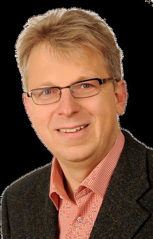 Dr. Johann Rauch, Zahnarzt in Weiden (© Studio 5 Fotographie Weiden)