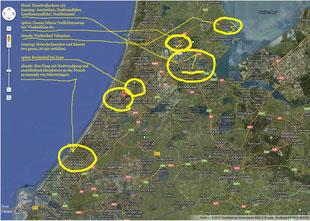 Holland-Fotos und Impressionen: Foto Rainer Sturm stormpic.de