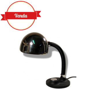 Luminaires majdeltier boutique en ligne - Lampe de bureau style industriel ...
