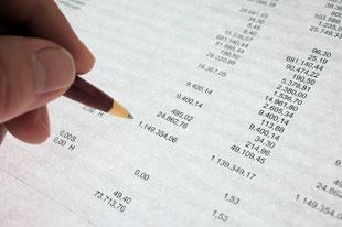 Buchhaltung Kompetenzen