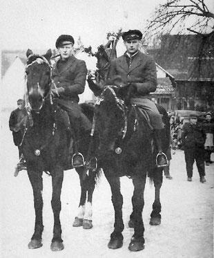 Kuchenreiter 1950