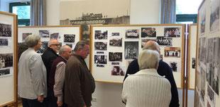 Fotoausstellung zu Sickingen