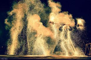 Feuershow Hamburg, Feuershow Kiel, Feuershow Münster, Feuershow Hochzeit, Geschenk, Geburtstag, Firmenfeier, Stadtfest