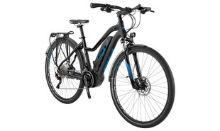 BH Bikes Rebel Jet Trekking e-Bike 2020