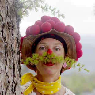 Adele Spätzle – Clown