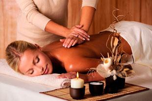 Lomi Lomi Nui Massage Kosmetik Wellness im ERGOMAR Ergolding Kreis landshut