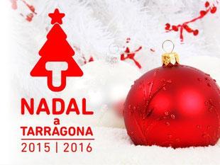 Nadal a Tarragona