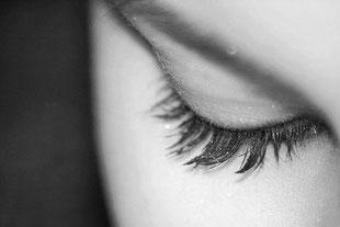 Wimpern lifting verschönert ihre Augen. Erhältlich im Kosmetikstudio Carol's Beauty bar Basel