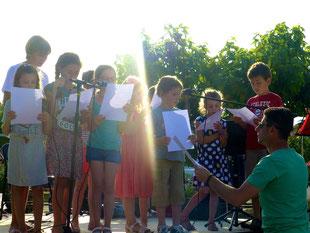 école de musique de montferrier sur lez fête de la musique 2014