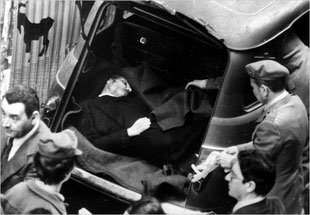 9 Maggio 1978: assassinio di Aldo Moro