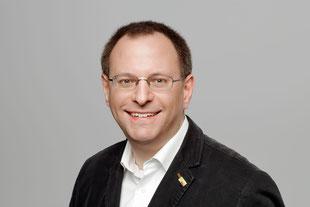 Felix Haltt, stellv. Vorsitzender der FDP-Fraktion in der Verbandsversammlung des Regionalverbands Ruhr
