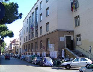 Corso Trieste, altezza Liceo Giulio Cesare, Roma