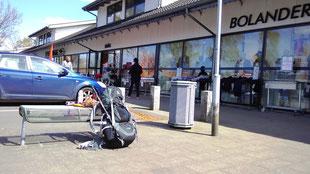 Einkaufen in Vojens