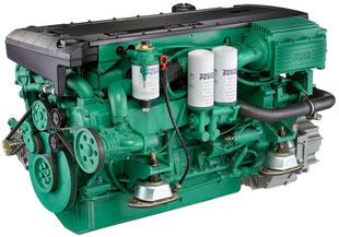 TPS  Concessionnaire Volvo Penta Hyères assure le dépannage, la maintenance et la réparation de votre bateau.