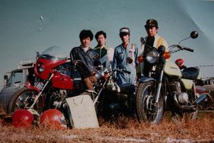 1977年富士スピードウェイ