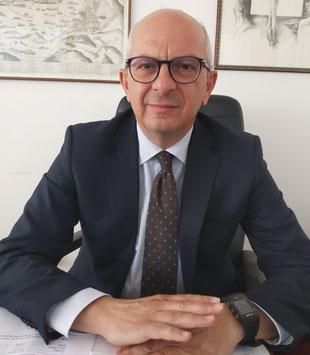Lucio Migliorelli Presidente Saf