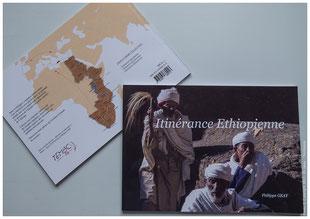 Cahier photos Ethiopie, une autre vision, des instantanés de vérité...