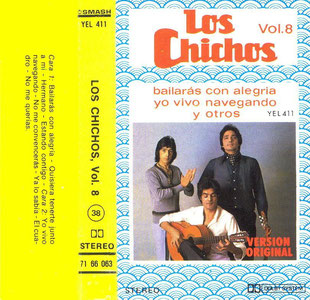 Los Chichos Vol. 8