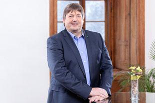 Gemeinderat Ernst Sams