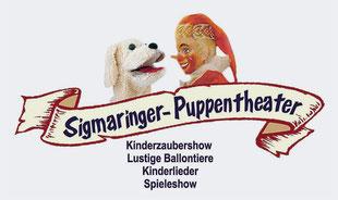 Kaspertheater, Puppentheater, Zaubershow, Reutlingen, Tübingen, Esslingen, Stuttgart,  Zaubershow, Reutlingen, Tübingen, Esslingen, Filderstadt