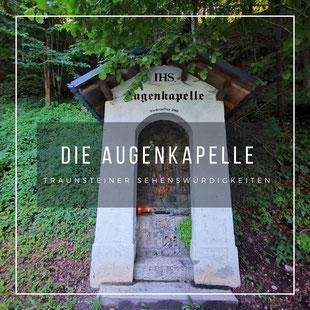 Augenkapelle Traunstein