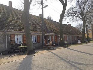 Langes Haus Altfriedland