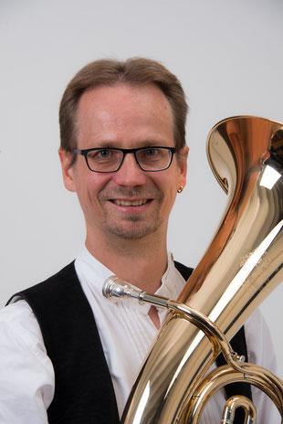 Steffen Zürn, Tenorhorn