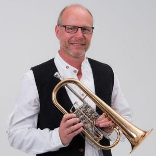 Martin Farrenkopf, Flügelhorn