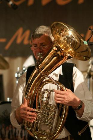 Helmut Zoll, Bariton