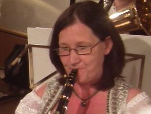 Katja Neuberger, Klarinette