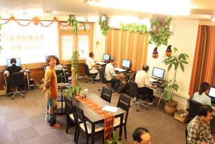春日井市 パソコン教室 PC教室