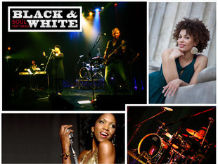 Black & White - Soulpartyband
