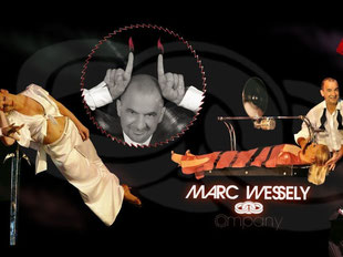 Marc Wessely Company