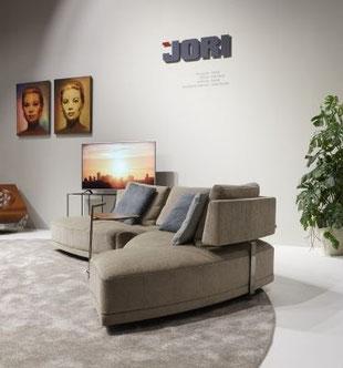 Sofa Wing Divenbase Jori